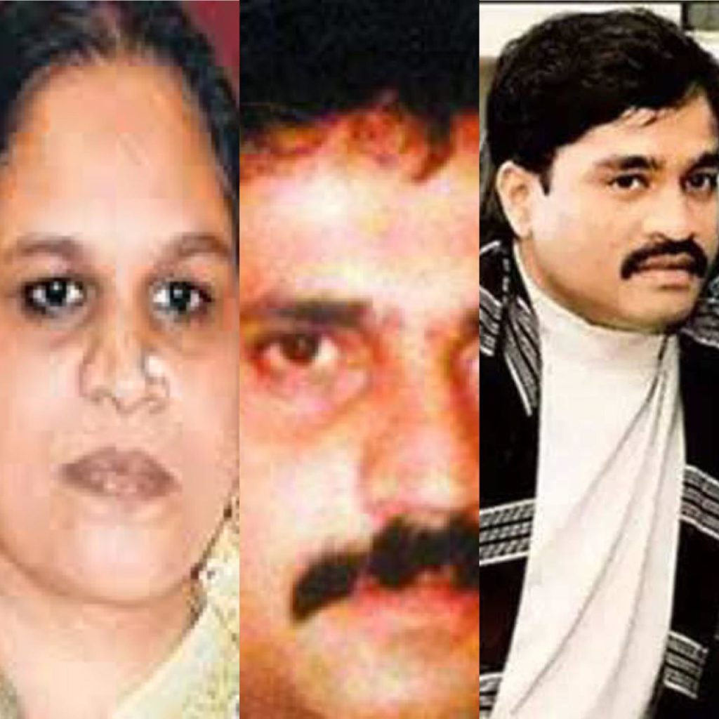 Dawood Ibrahim, Haseena Parkar And Iqbal Mirchi, 2019 Also Dealt with Properties Of These Underworld Connections