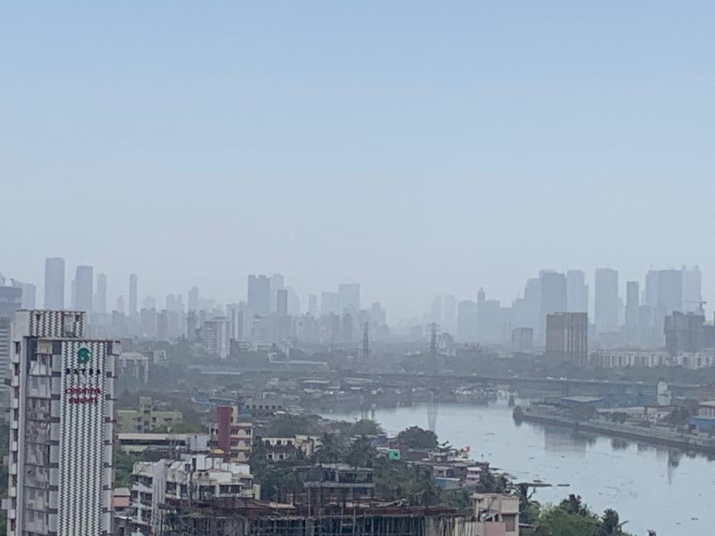 Mumbai sees 3k Sales in 10 days of Jan 2021